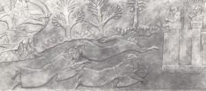 Bassorilievo di Ninive