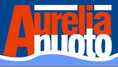 Logo Aurelia Nuoto