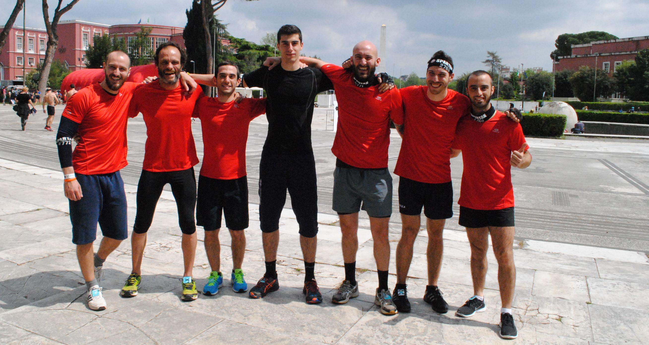 Gruppo Spartan